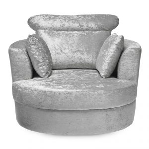 bliss swivel chair, home store living