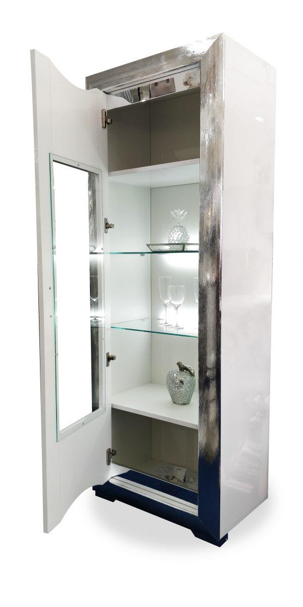 led display cabinet, display case, glass display case, led display case