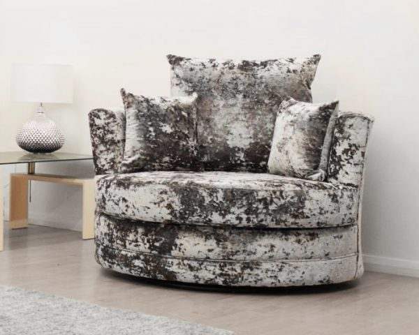 spinning chair, swivel chair, armchair, velvet chair, velvet, crushed velvet, velvet armchair, velvet chair, velvet swivel chair,