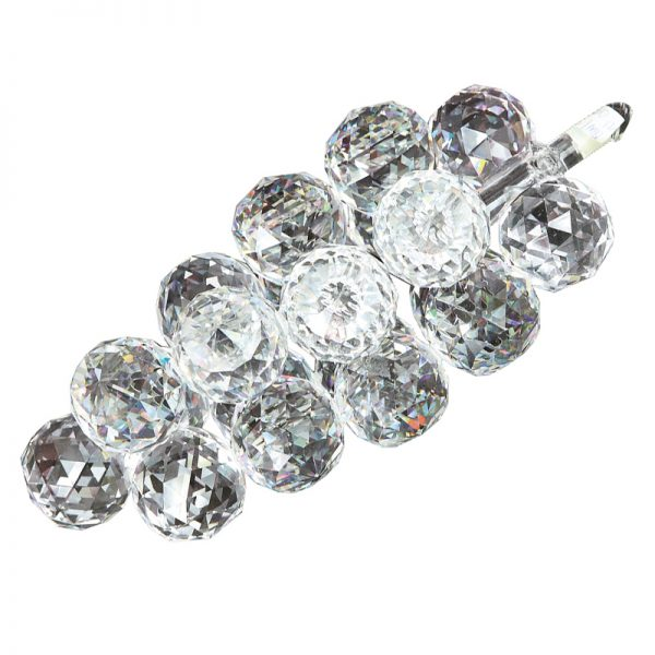Crystal Glass Ornaments,
