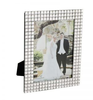 crystal photo frame, diamond photo frame, 6x8 photo frame, picture frame
