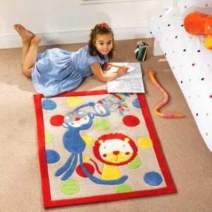 Children's Rugs and Playmats