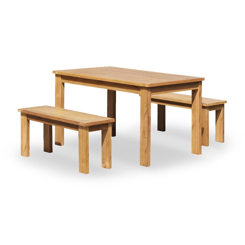 boden dining table