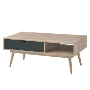 Scandi Coffee Table,