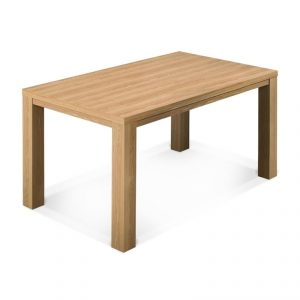 curve dining table, home store living