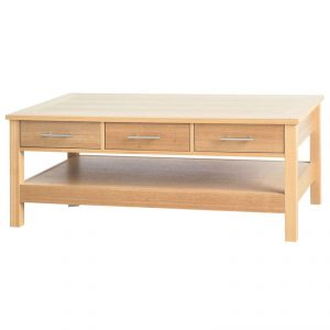 Oakridge Coffee Table,