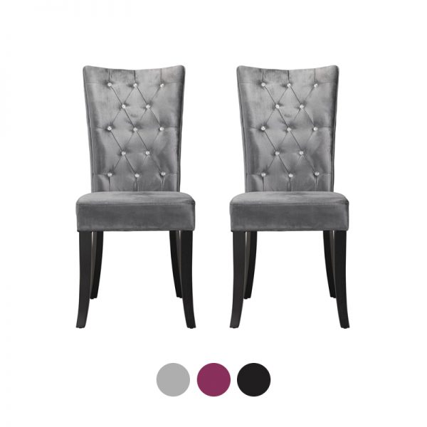 radiance dining chair thumbnail, home store living