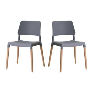 riva dining chair black, home store living