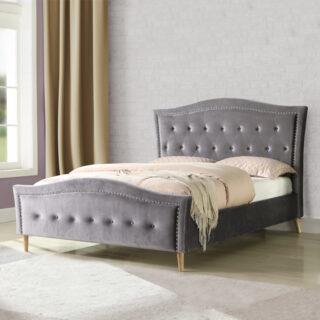 Austin Upholstered Bed Frame