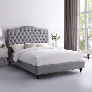 Cole Upholstered Bed Frame