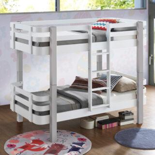 Trendy Bunk Bed