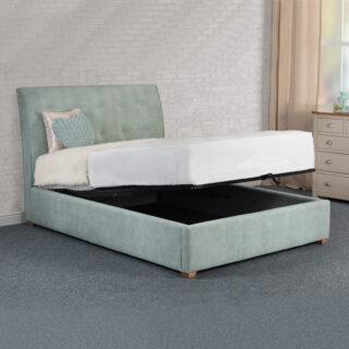 Harper Ottoman Bed Frame