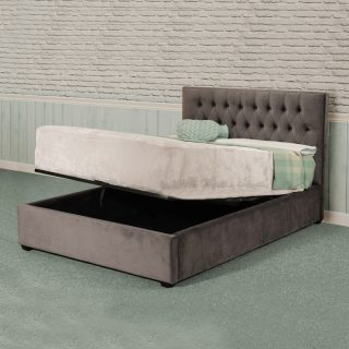 Layla Ottoman Bed Frame