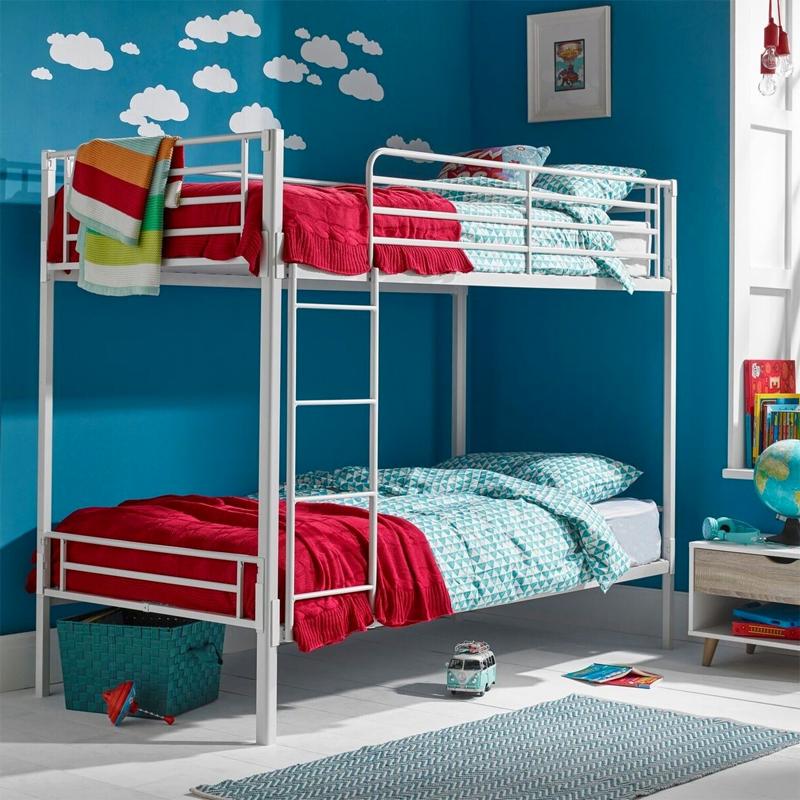 Brilliant Apollo Bunk Bed Inzonedesignstudio Interior Chair Design Inzonedesignstudiocom