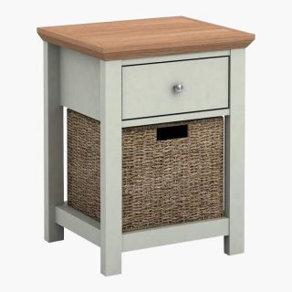 Cotswold – Grey Side Table