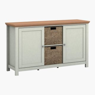 Cotswold – Grey Sideboard