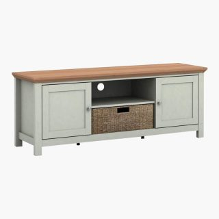 Cotswold – Grey TV Unit