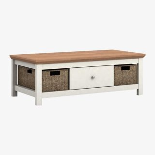 Cotswold Cream Coffee Table