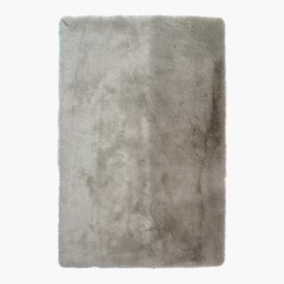 FAIRMONT – Faux Fur Rug Grey