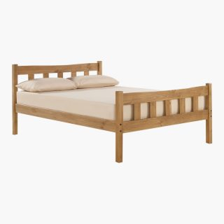 Havana – Wooden Bed Frame