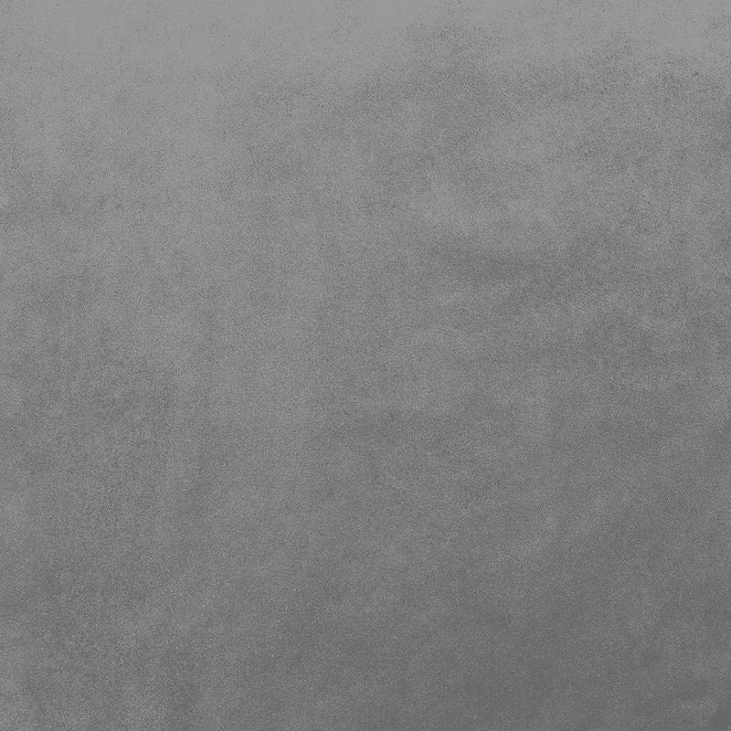 Grey Plush Velvet