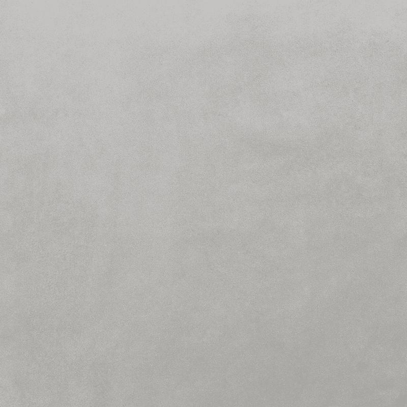 Silver Plush Velvet