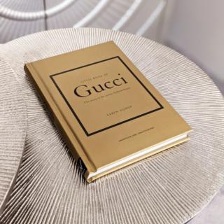 Little Book of Gucci Hardback
