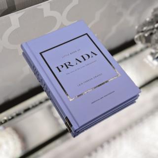Little Book of Prada Hardback