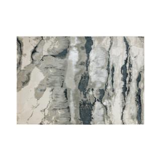 Quartz Modern Abstract Rug